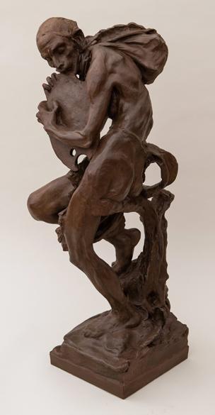 Kocian Quido, Úděl umělce