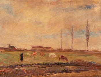 Na pastvě
