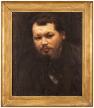 Portrét Josefa Mařatky