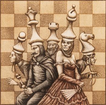 Šachové figury