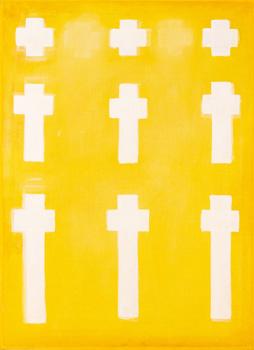Bílé kříže